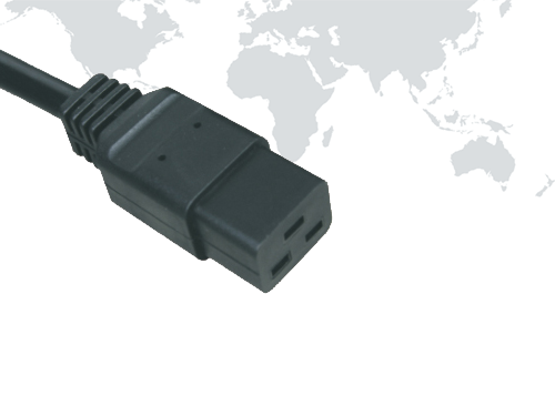 IEC 60320 C19 Power Cords