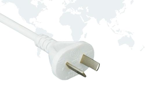 Argentina Plug Iram Power Cords Arg202 Manufacture Of China