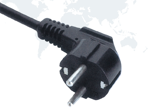 Korea KC Power cord K04